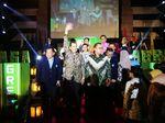CT Dorong 4 Ribu Mahasiswa Baru IPB Jadi Enterpreneur