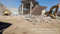 Telkom: Kabel Putus Akibat Gempa Lombok Selesai Akhir Agustus