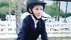 Sebagai anak seorang bilyuner, Jennifer tidak serta-merta dimanjakan dalam segala hal. Ya, Jennifer justru dikenal sebagai atlet penunggang kuda.