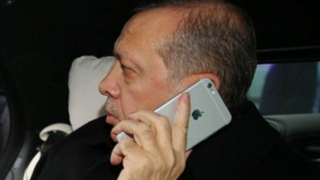 Yang Hilang dari Turki Jika Erdogan Boikot Total Produk AS