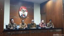Moeldoko Bicara 3 Fokus Kerja Timnas Pencegahan Korupsi