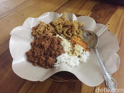 Long Weekend HUT RI ke Bali, Wajib Coba Wisata Kuliner Pedas