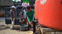 Ratusan Jiwa di Kedungdowo Kudus Kesulitan Air Bersih