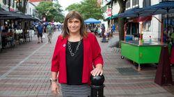 ABG 14 Tahun Dikalahkan Transgender dalam Pemilihan Gubernur AS