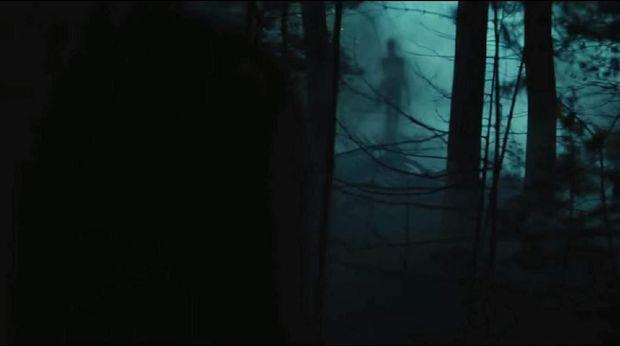 'Slender Man': Film Horor yang Miskin Kengerian