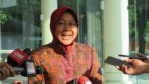 Risma Undang JK ke Forum Wali Kota Se-Asia Pasifik di Surabaya