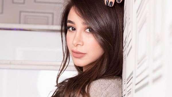 Aseel Omran, Penyanyi Cantik dari Arab yang Cover Meraih Bintang Via Vallen
