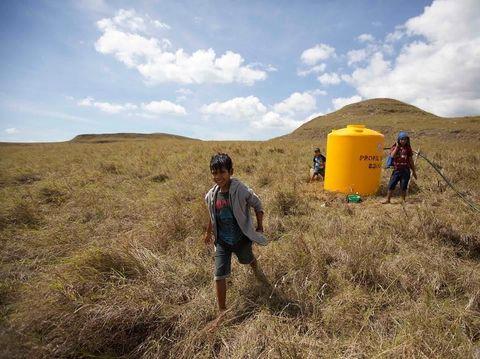 Kisah Inspiratif Wanita Cantik yang Bantu Masyarakat Sumba dapat Air Bersih