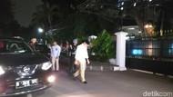 Susul Prabowo, Sandiaga Sambangi Kediaman JK