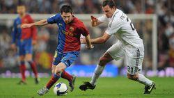 Mengenang Musim Terakhir La Liga Tanpa Ronaldo