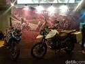 Harga Aksesori Triumph Tiger 800 XCX Setara Motor 250 cc