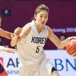 Korea Targetkan Emas Basket di Asian Games 2018