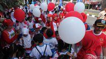 Sekolah di DKI Tak Diliburkan Saat Asian Para Games