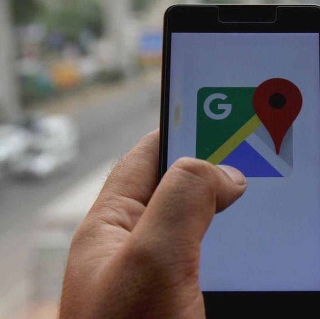 Lacak Pengguna Diam-diam, Google Digugat