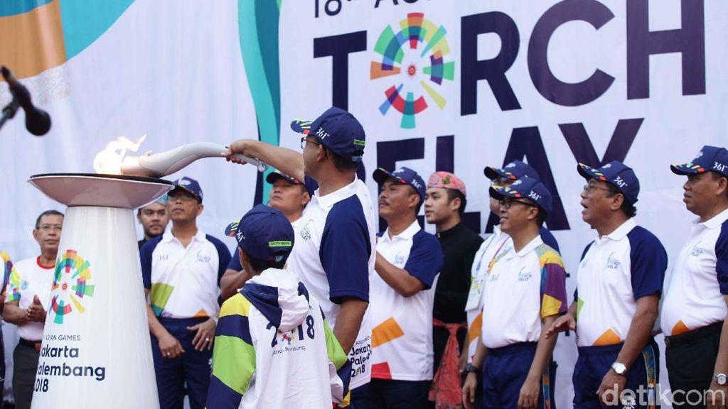 HUT Ke-73 RI, Menkominfo: Dirayakan Seluruh Negara Asia