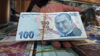 Peringkat Utang Turki Diturunkan ke Junk