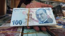 Lira Turki Anjlok, Mengapa Indonesia Tak Berpengaruh Banyak?