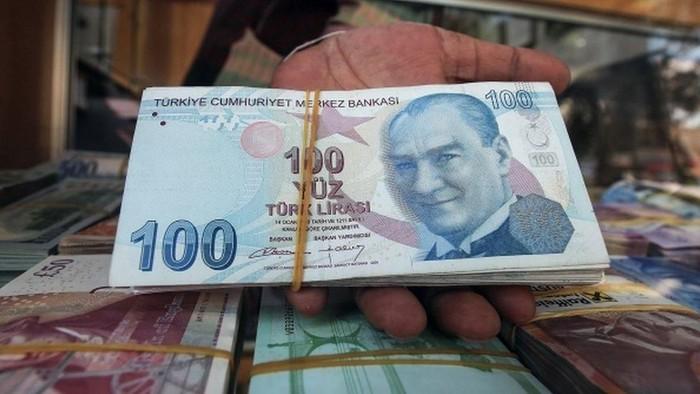 Anjloknya lira Turki: Negara-negara berkembang terdampak, mengapa Indonesia tak berpengaruh banyak?