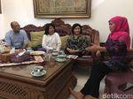 Cerita Istri Munir Jelang Pilpres, Selalu Ada Tokoh yang Mendekati