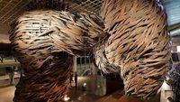 Bisnis Bambu: Modalnya Rp 500 Ribu, Untungnya 10 Kali Lipat