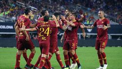 Tanpa Nainggolan dan Alisson, Masihkah Roma Kompetitif?