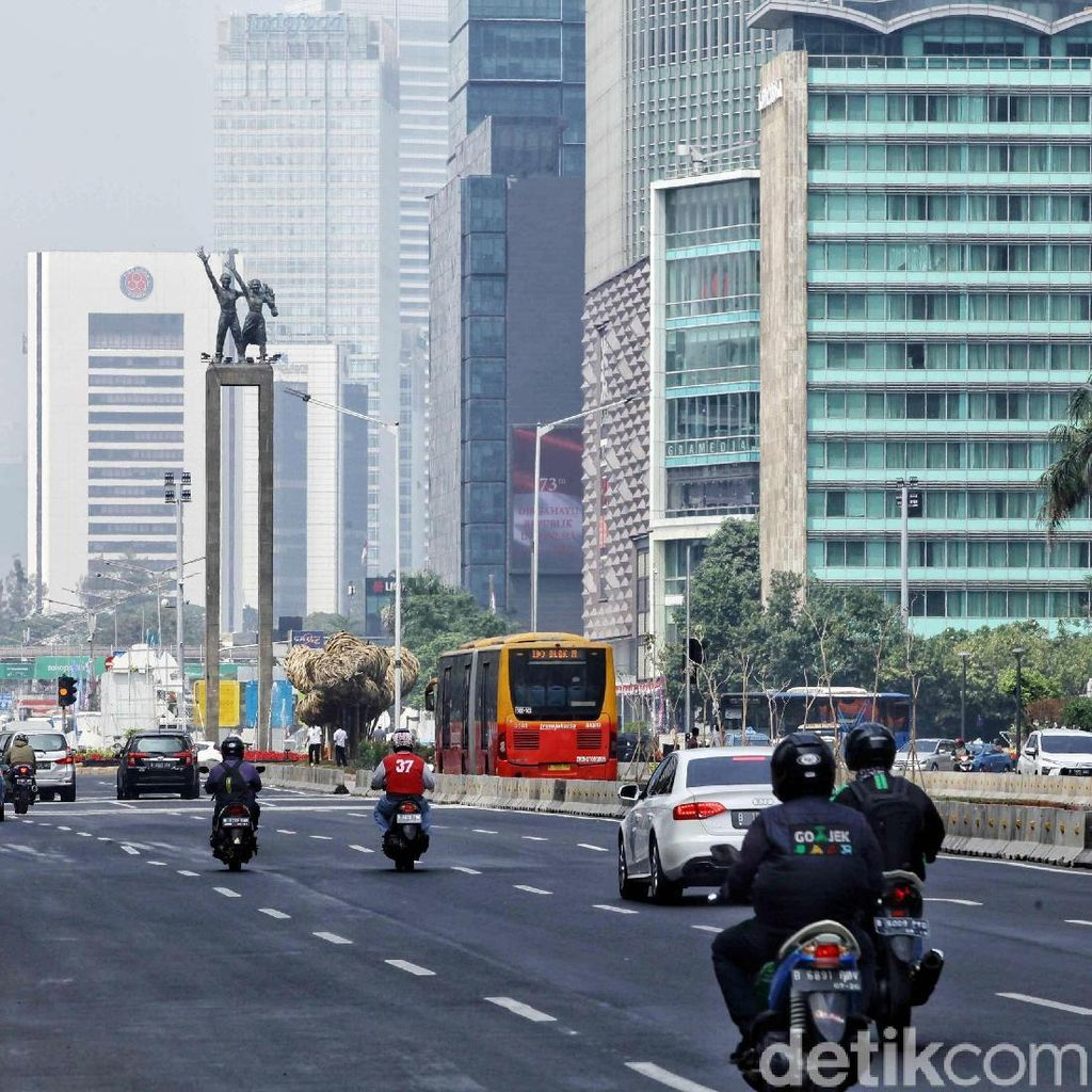 Jokowi Ingin Ibu Kota Pindah ke Luar Jawa, Kamu Pilih di Mana?
