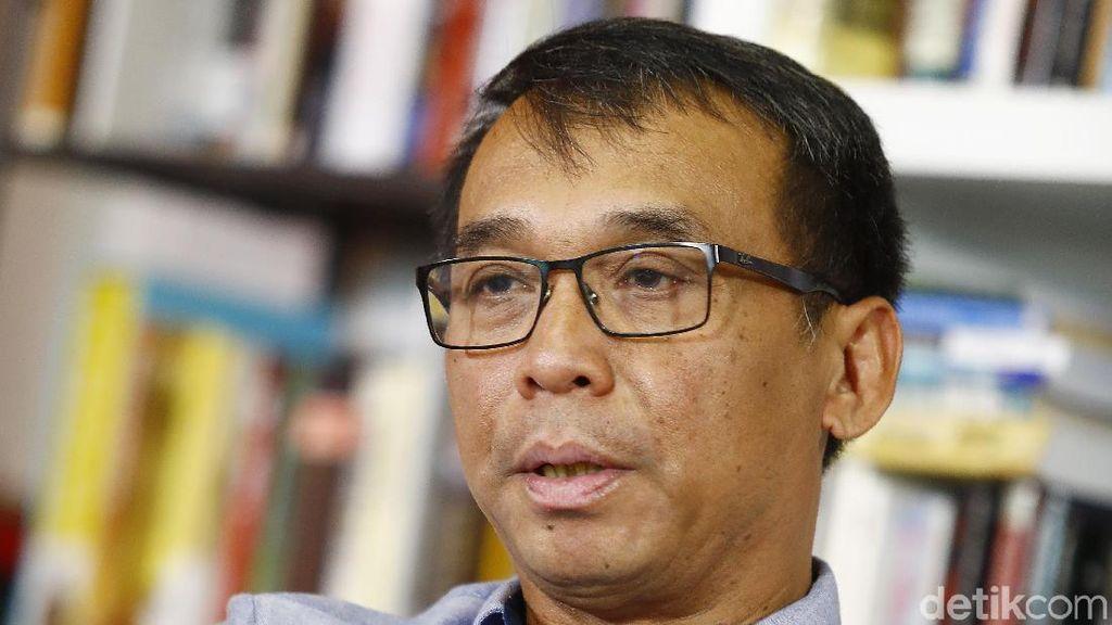 Video: Kata Bos INKA soal LRT Palembang yang Bolak-balik Mogok