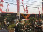 200 Personel Gabungan Amankan Torch Relay Asian Games di Jaktim