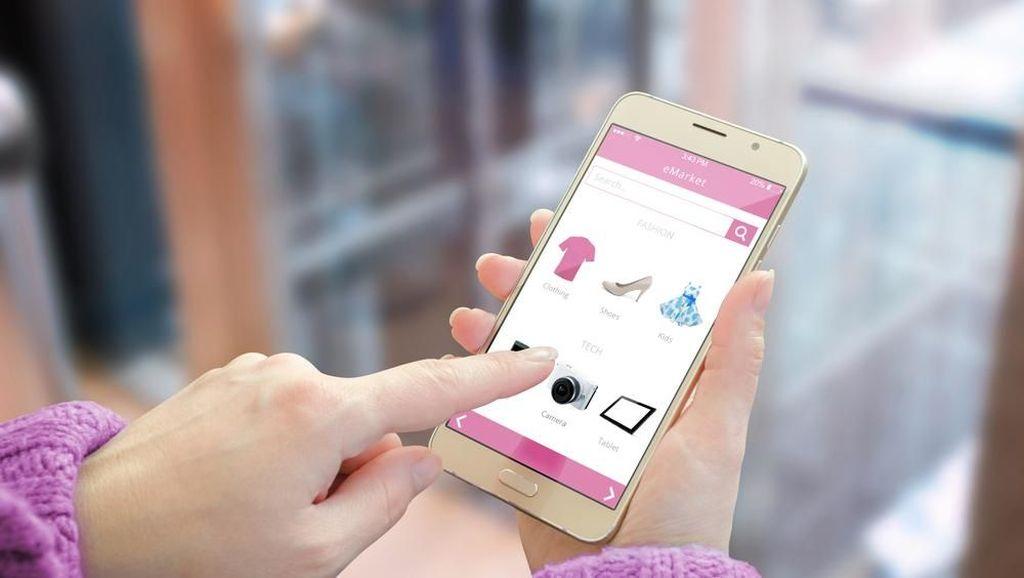 Tips Agar Kantong Tak Jebol Saat Berburu Promo Belanja Online