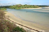 Pantai Ratenggaro (Randy/detikTravel)
