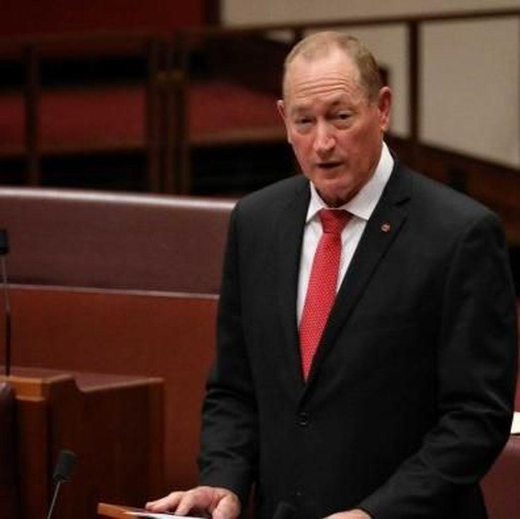 Politisi Australia Dituduh Rasis, Serukan Pelarangan terhadap Migran Muslim