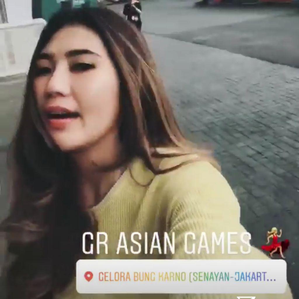 Intip Persiapan Musisi Indonesia untuk Pembukaan Asian Games 2018
