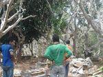 Bukan Cuma Satu, Jumlah Makam yang Dirusak di Malang Capai Belasan