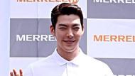 Kim Woo Bin Resmi Gabung dengan Agensi Shin Min Ah