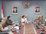 PDIP Pamer Kehangatan Mega-Mahfud Md di Rapat BPIP