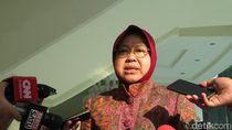 Risma: Orang Kaya-Miskin Surabaya Mainnya di Taman