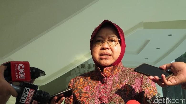 Risma Siap Bila Diminta Ikut Tim Pemenangan Jokowi-Maruf