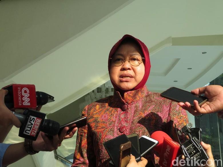 Pembangunan IPAL Medis di Surabaya Terkendala Izin, Ini Kata Risma