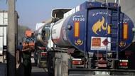 Israel Tutup Perlintasan Perbatasan Gaza Usai Serangan Balon Api