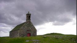 Kapel di Bukit Keramat yang Jadi Tempat Menyembah Matahari