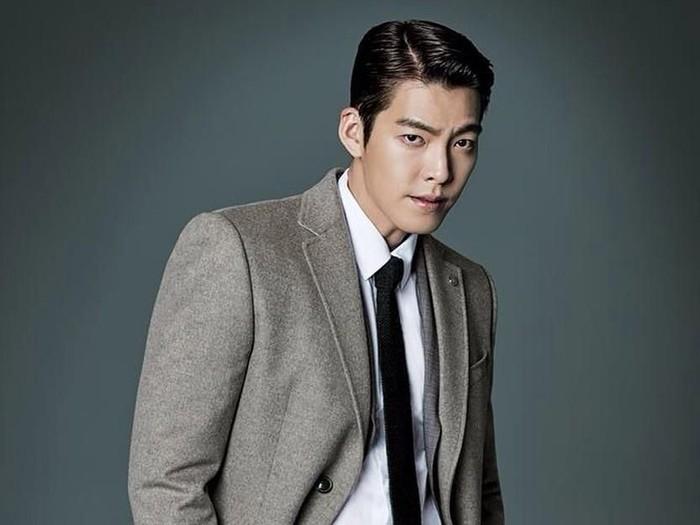 Beginilah Pampilan Kim Woo Bin yang Setelah Di Vonis Kanker