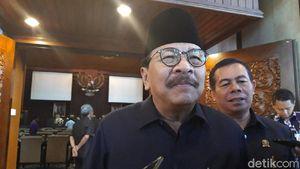 Tepis Isu Pindah Partai, Soekarwo Pastikan Tetap di Demokrat