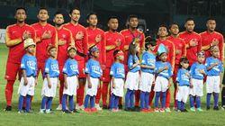 Klasemen Sepakbola Asian Games 2018: Indonesia Urutan Tiga