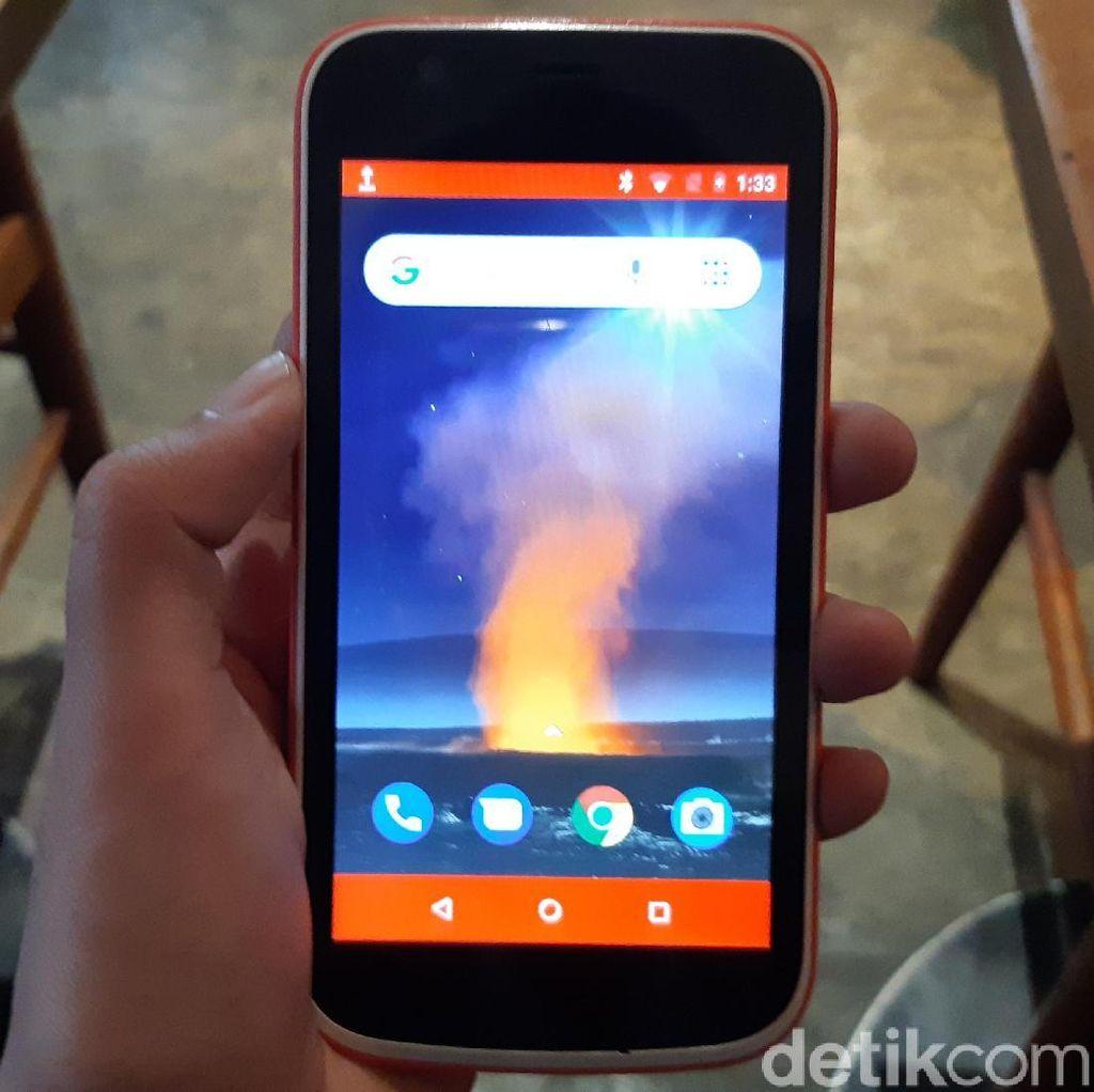 Nokia Ingin Kembali Jadi Ponsel Sejuta Umat