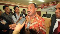 Bupati Terpilih Puncak Papua Dukung Jokowi, Ini Alasannya