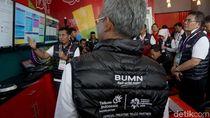 Cek Kesiapan TelkomGroup di Asian Games 2018