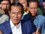 Oposisi Australia Desak Jatuhkan Sanksi Atas Kamboja