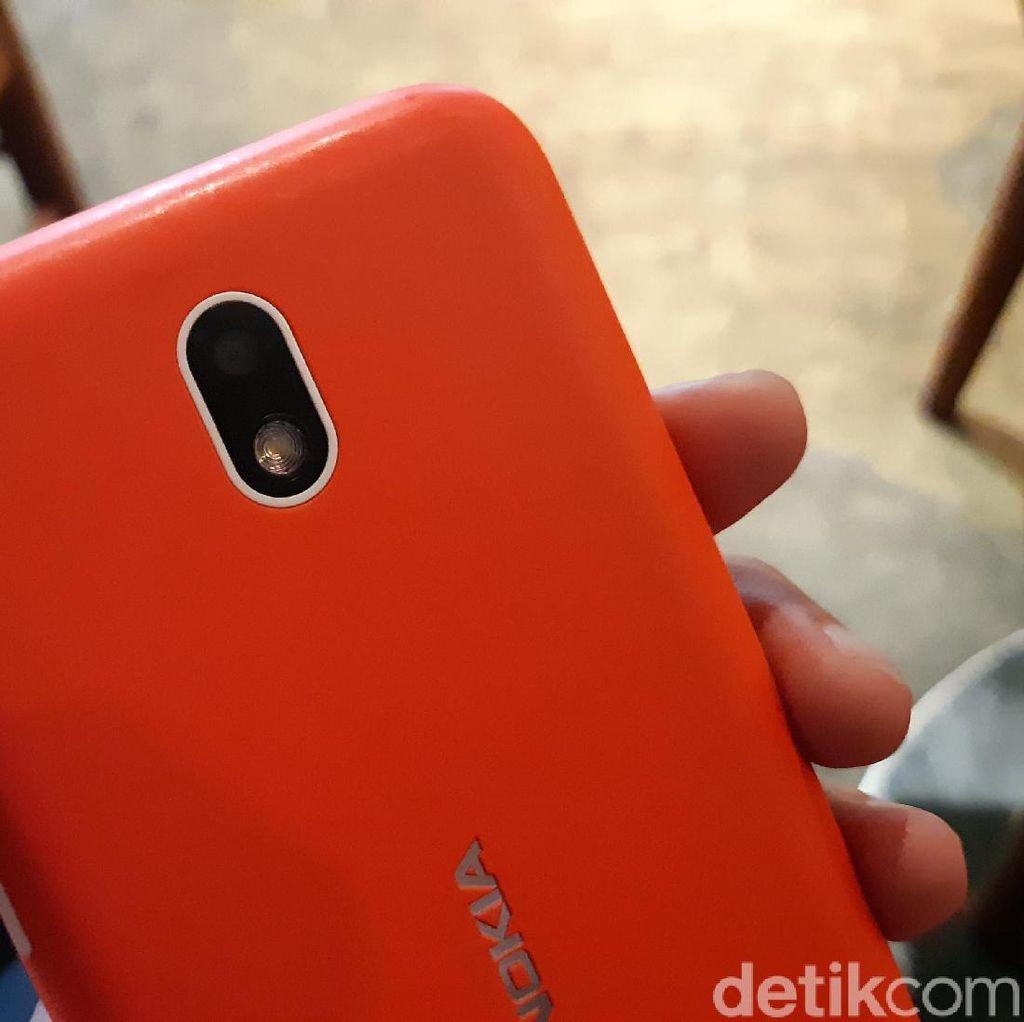 Nokia Ingin Kembalikan Sejarah Jadi Ponsel Sejuta Umat