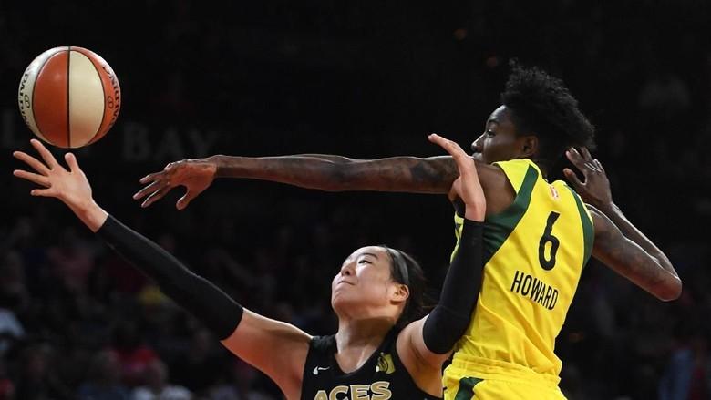 Pebasket Wanita NBA Ini Terancam Gagal Tampil di Asian Games 2018