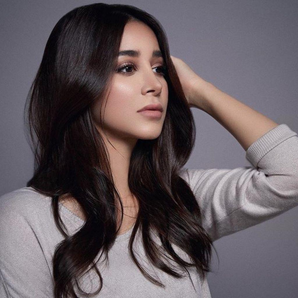 Meraih Bintang Hasil Cover Penyanyi Cantik Asal Arab Tembus 1,3 Juta Views